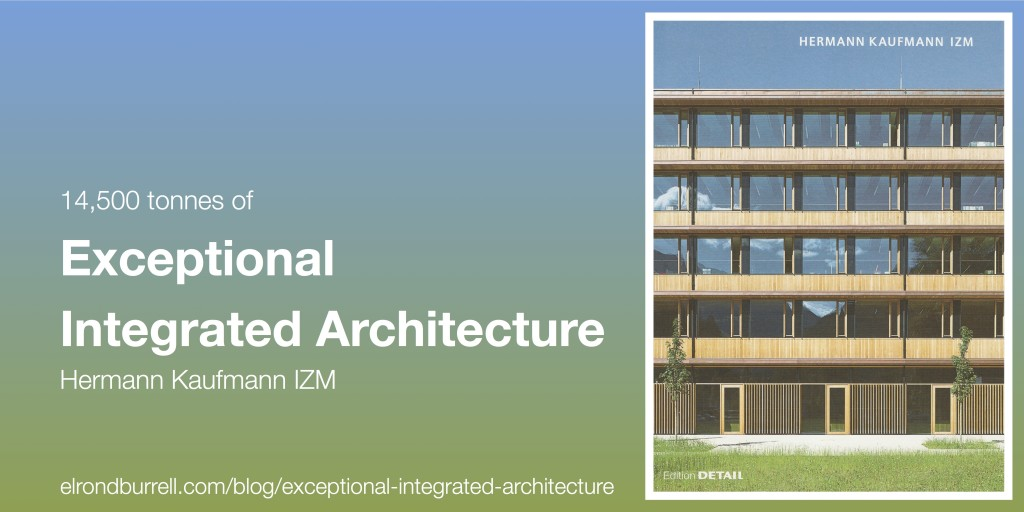 031 Exceptional Integrated Architecture