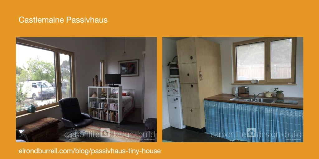 046 Passivhaus Tiny House Castlemaine