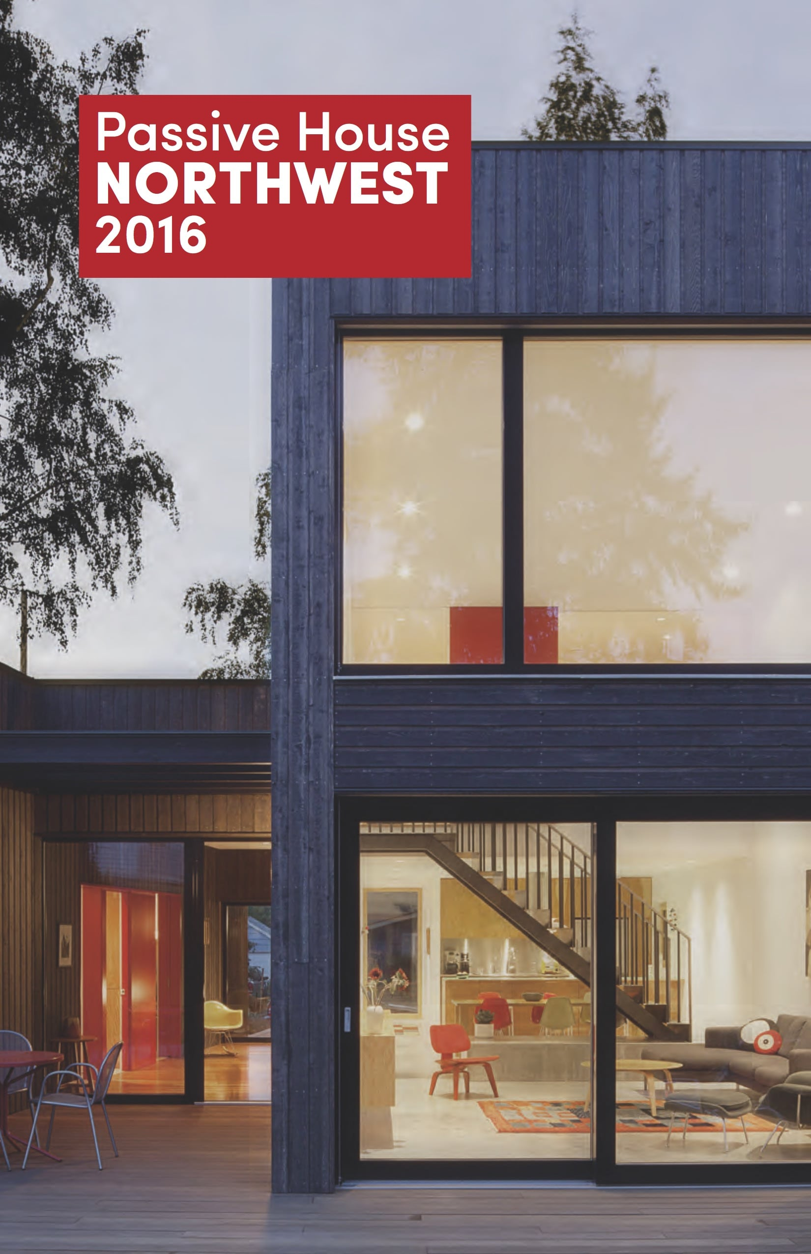 Passive House Northwest 2016 Ebook
