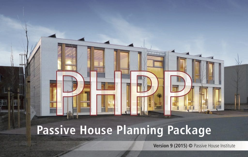 Phpp Passivhaus Shop Purchase Phpp Designph Here