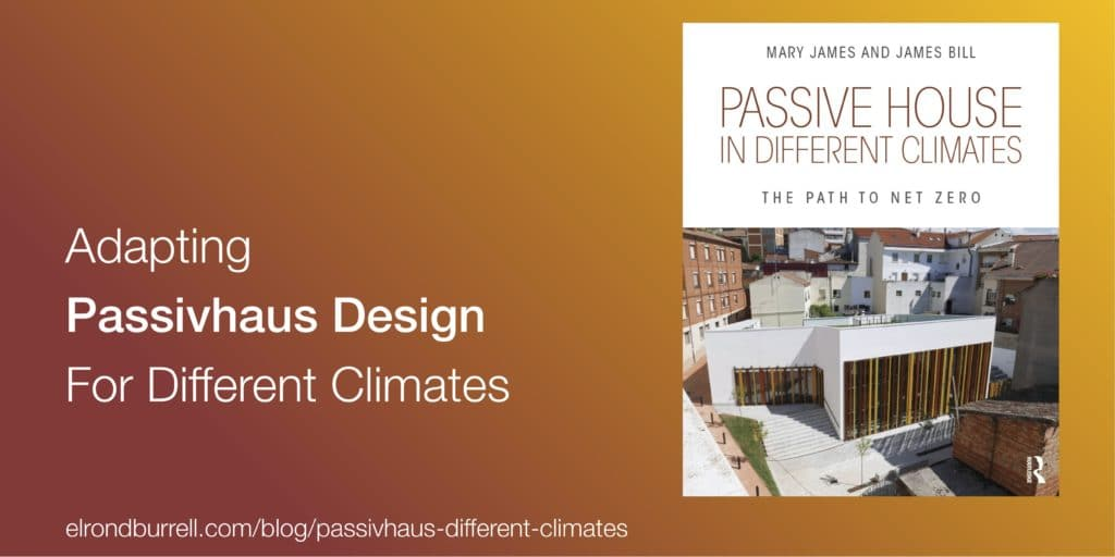 052 Passivhaus Different Climates_Title
